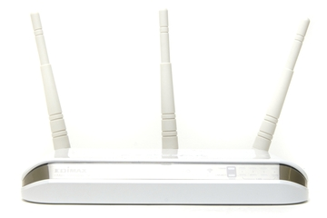 Edimax nMax Wireless 802.11n Gigabit Broadband Router (BR-6574n)