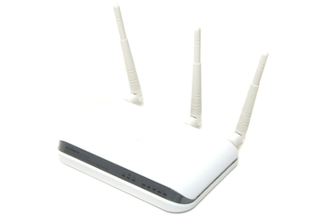 Edimax Wireless 802.11n ADSL2/2+ Modem Router (AR-7256WnA)
