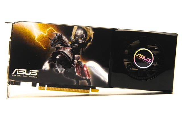 ASUS ENGTX285 TOP/HTDI/1GD3