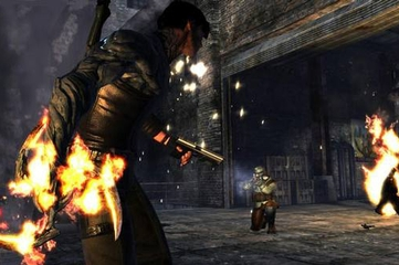 Aspyr Dark Sector