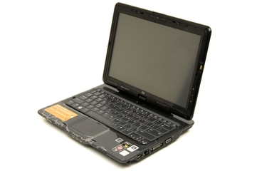 HP TouchSmart tx2-1000 Notebook PC