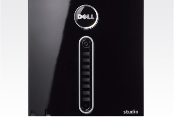 Dell Studio Desktop