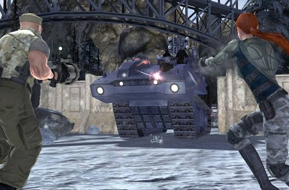 EA Games G.I. Joe: The Rise of Cobra