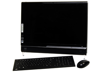 HP TouchSmart PC IQ545A