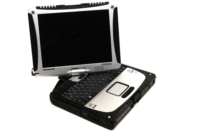 Panasonic Toughbook CF-19MK3