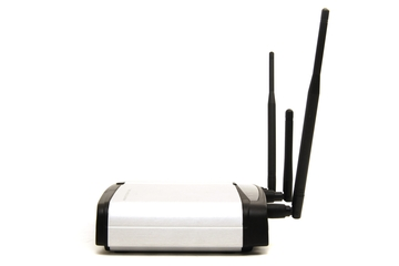 NetComm Telstra Turbo 7 Wireless Gateway (3G10WVT)