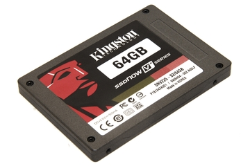 Kingston Technology SSDNow V+ (64GB)