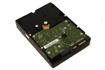 Western Digital RE4 (WD2003FYYS)