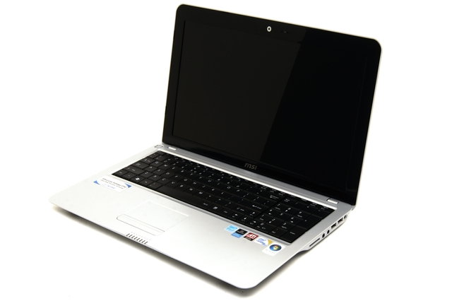 MSI X-Slim X600 notebook