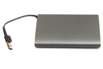 LaCie Starck Mobile Hard Drive (320GB)