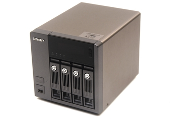 QNAP TS-419P Turbo NAS