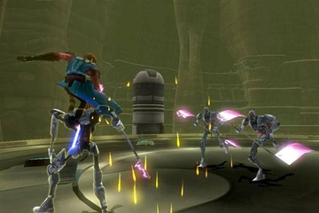 LucasArts Star Wars: The Clone Wars: Republic Heroes