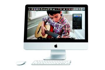 Apple iMac 21.5in (Late 2009)
