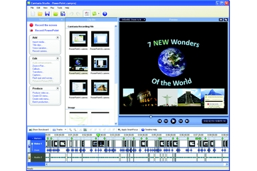 TechSmith Camtasia Studio 6