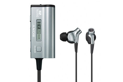 Sony MDR-NC300D