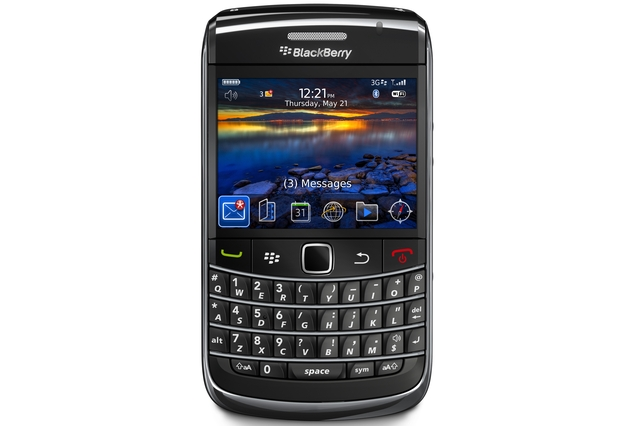 Research In Motion BlackBerry Bold 9700