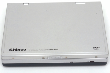 Shinco MDP-1770