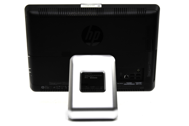 HP Pavilion All-In-One MS212a