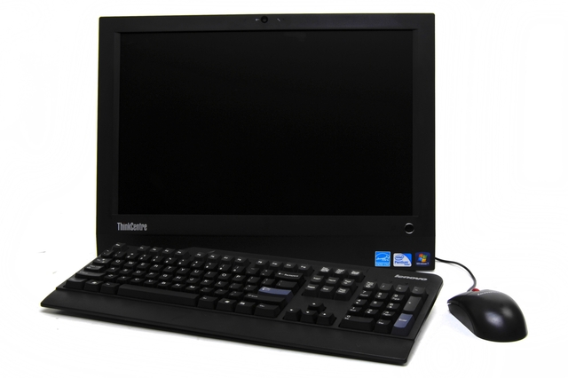Lenovo ThinkCentre A70z (1165A2M)