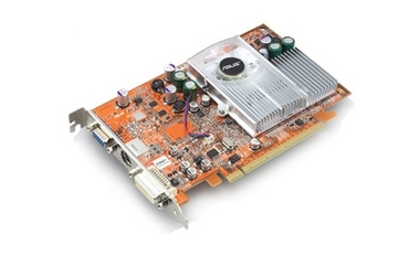 ASUS Extreme AX600XT/HTVD