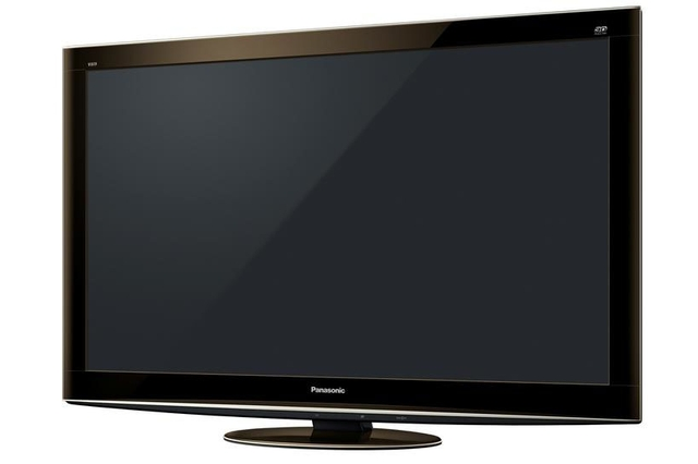 Panasonic Viera TH-P50VT20a