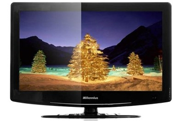 "Millennius  eMperor 40"" Full HD LCD TV"