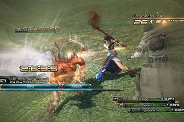 Square Enix Final Fantasy XIII