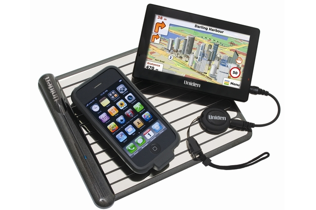 Uniden Wireless Power Pad