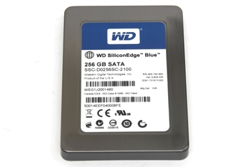 Western Digital SiliconEdge Blue (256GB)