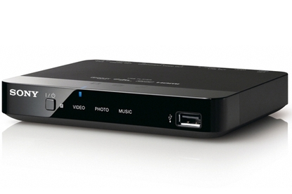 Sony USB Media Player (SMPU10)