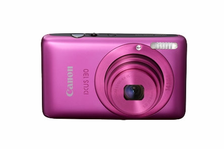 Canon IXUS 130 IS