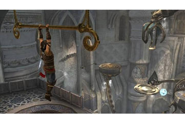 Ubisoft Prince of Persia: The Forgotten Sands