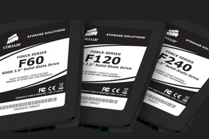 Corsair Force Series F120