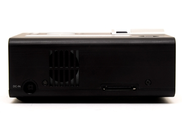 HP Notebook Projection Companion