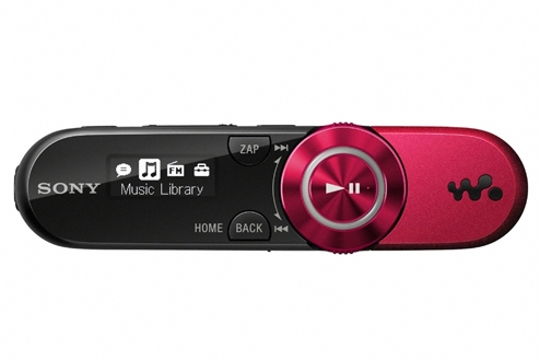 Sony Walkman NWZ-B153