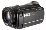 Top 5 budget HD camcorders
