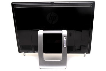 HP TouchSmart 9100 Business PC (WM112PA)