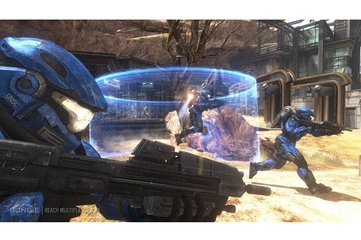 Microsoft Halo: Reach
